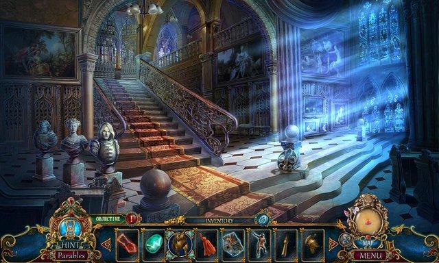 Dark Parables: Queen of Sands Collector's Edition screenshot