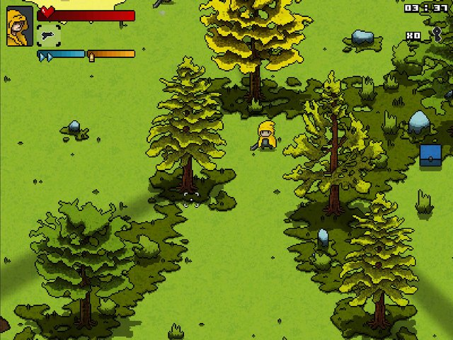 Infested Inside Multiplayer Online screenshot
