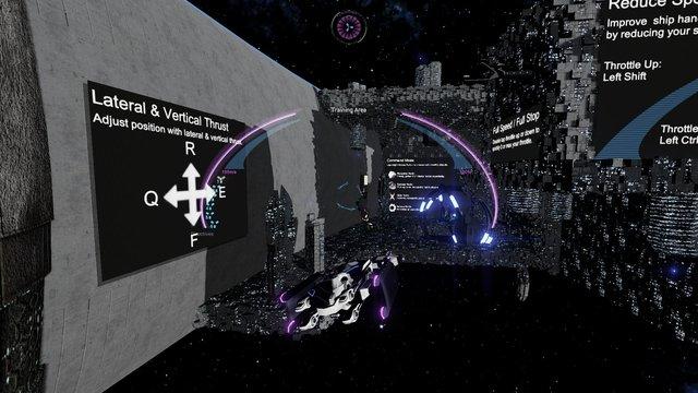 Heathen Engineering's Terran screenshot