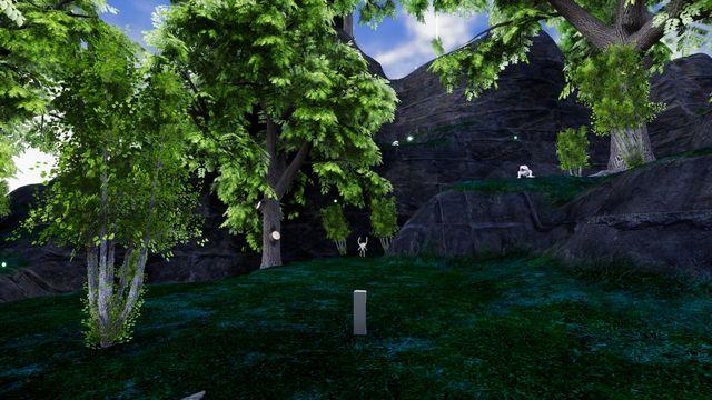 Ricko's Island screenshot