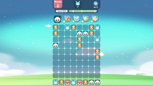 Cutie Paws screenshot