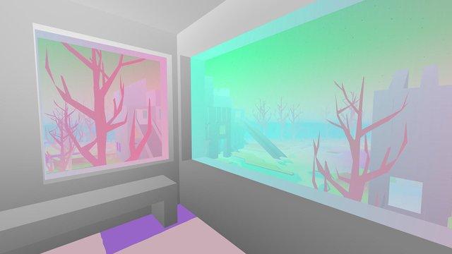 Secret Habitat screenshot