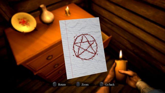 Apparition screenshot