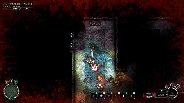 Subterrain screenshot