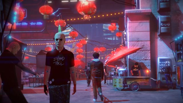 Dreamfall Chapters screenshot №7 preview
