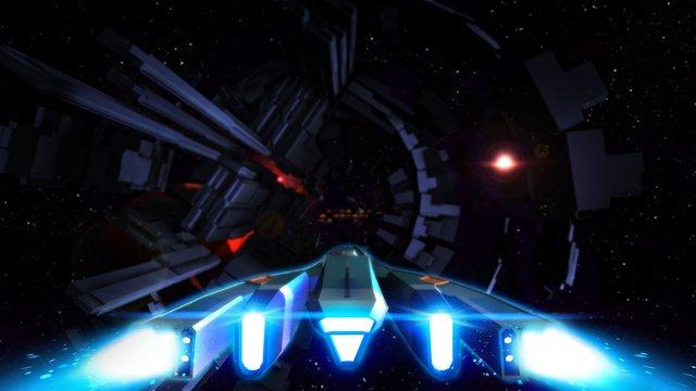 Space Bit Attack screenshot