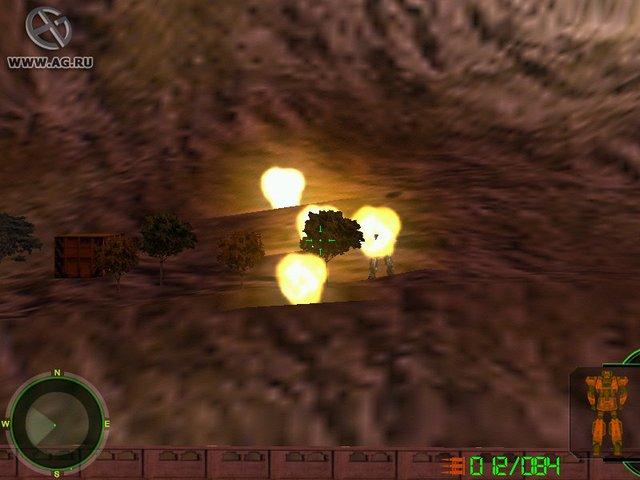 Great Qin Warriors screenshot