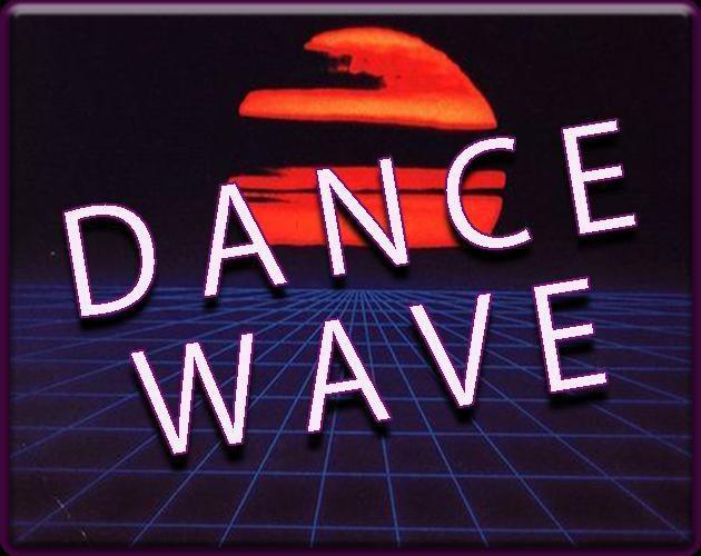 Dance Wave screenshot