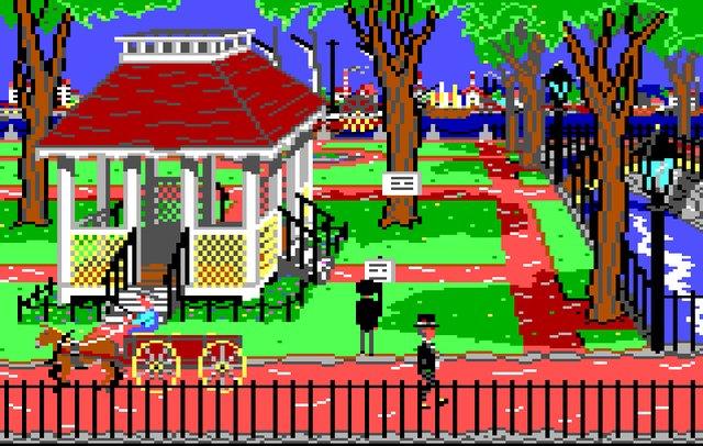 Gold Rush! Classic screenshot