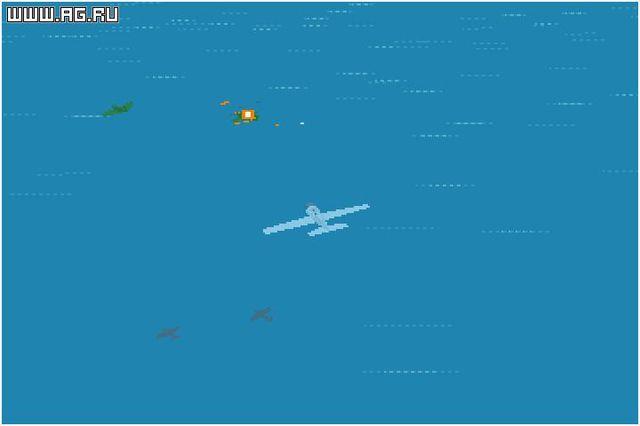 Flight Action screenshot