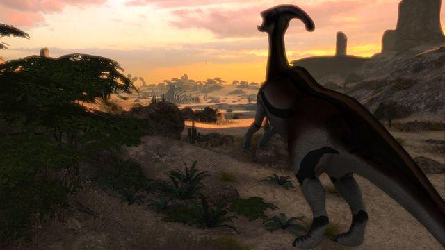 Carnivores: Dinosaur Hunter Reborn screenshot