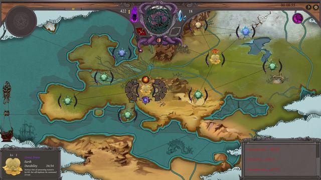 Elder Chaos screenshot