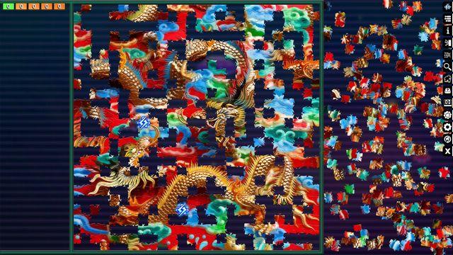 Pixel Puzzles Ultimate screenshot