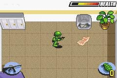 Army Men Advance screenshot