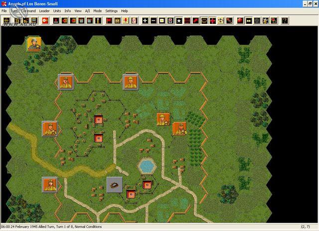 Squad Battles: Vietnam - release date, videos, screenshots