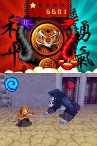 Kung Fu Panda: Legendary Warriors screenshot