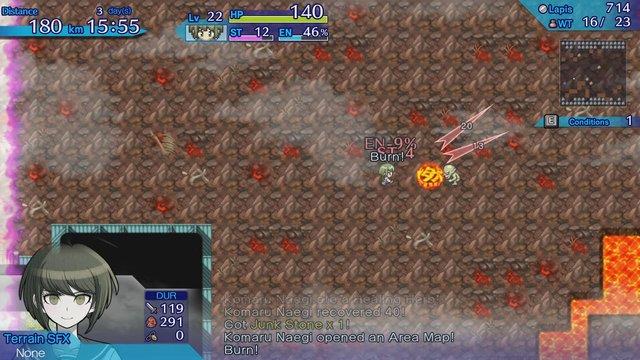 Mystery Chronicle: One Way Heroics screenshot