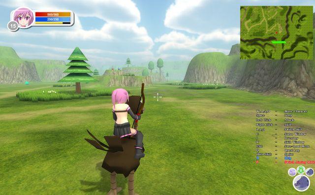 Mighty Action RPG screenshot