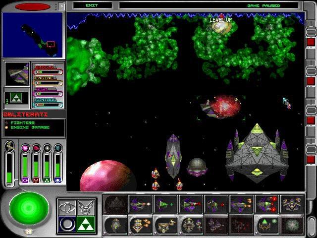 Star Command Revolution screenshot