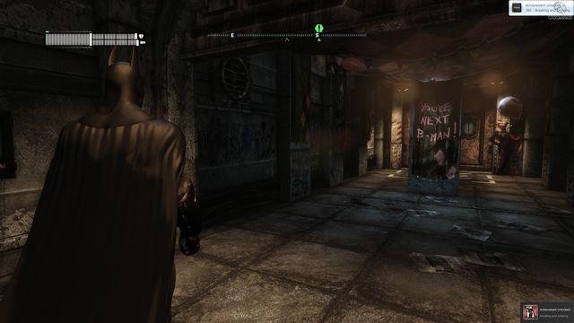 Batman: Arkham City - Harley Quinn's Revenge screenshot