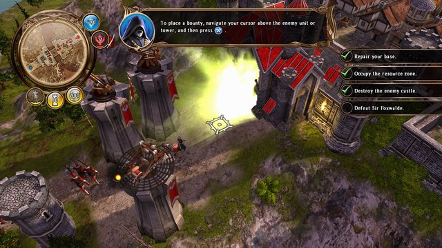 Defenders of Ardania (2012) screenshot