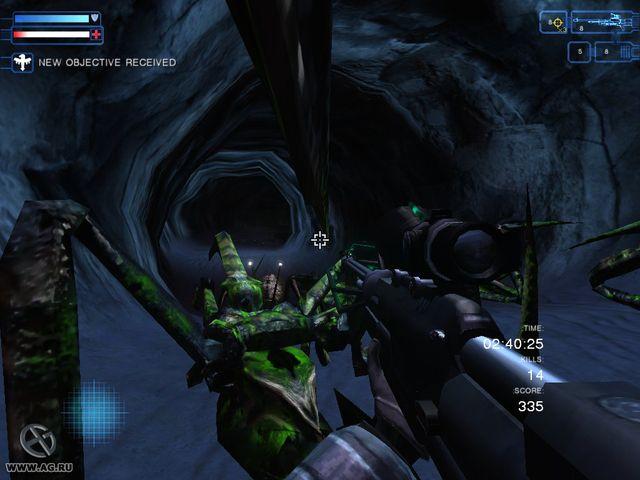 Звездный десант screenshot