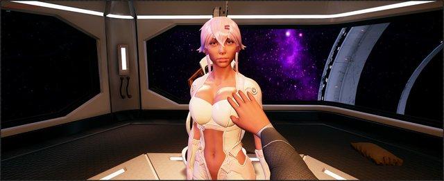 Sexbot Quality Assurance Simulator screenshot
