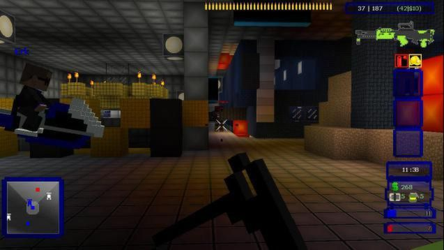 Guncraft screenshot