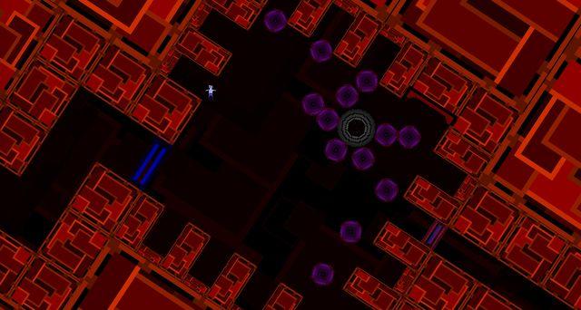 Luna screenshot