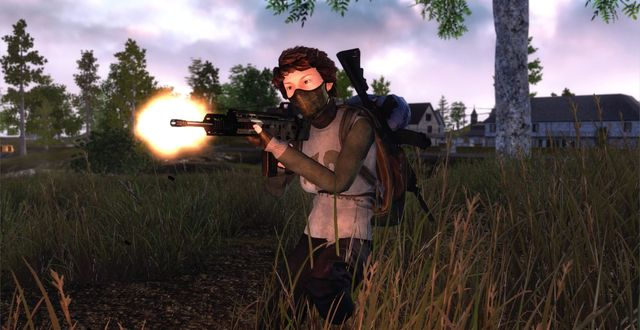 Civil Warfare: Another Bullet In The War screenshot