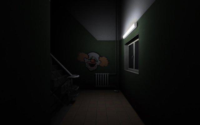Fear of Clowns screenshot