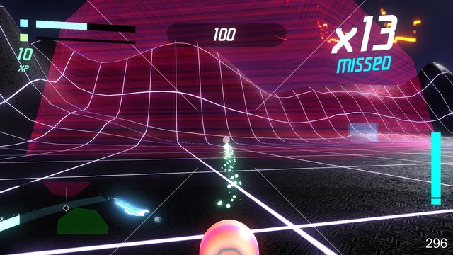 Rhythmus screenshot