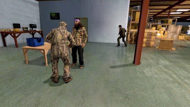 Duck Dynasty screenshot