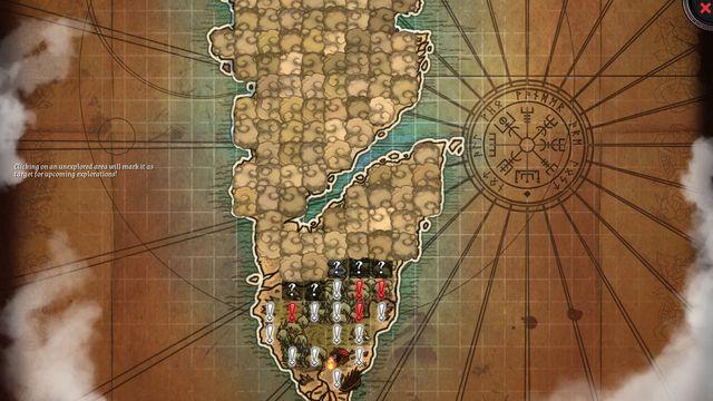 Dead In Vinland screenshot