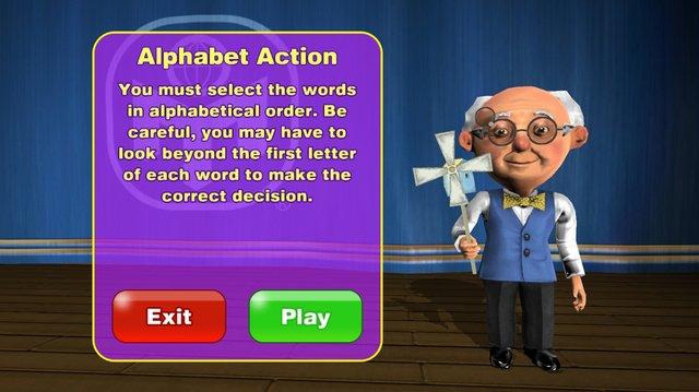 American Mensa Academy screenshot