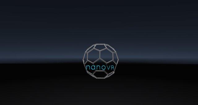 nano-one screenshot