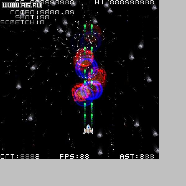 A.S.T. FullColorSpec Perfect System screenshot