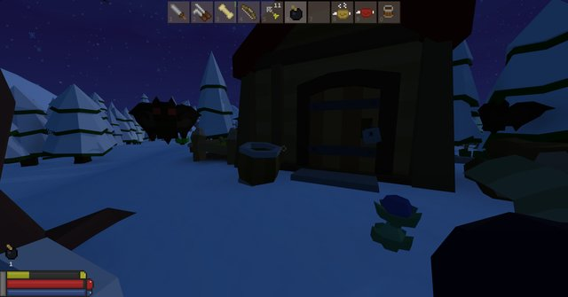 Myrne: The Quest screenshot