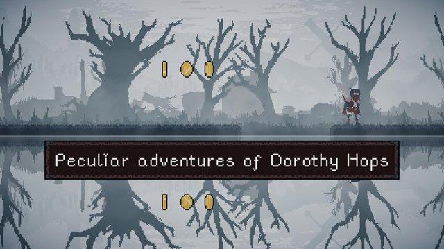 Peculiar Adventures of Dorothy Hops screenshot
