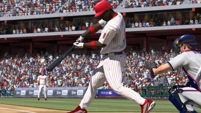 MLB 08: The Show screenshot