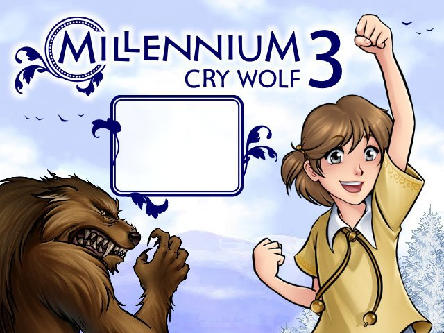 Millennium 3 - Cry Wolf screenshot