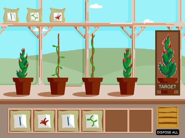 The Alchemist's Greenhouse screenshot