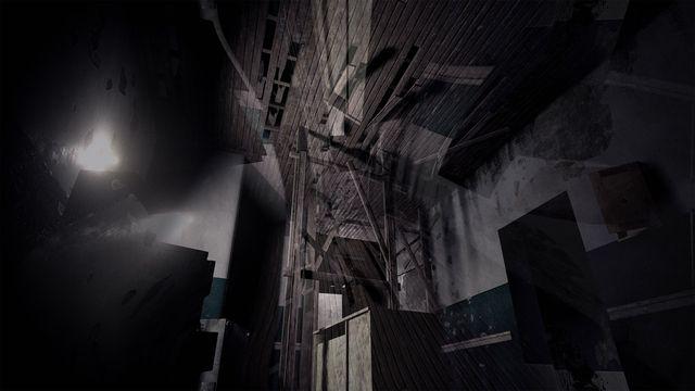 Distorted Reality screenshot