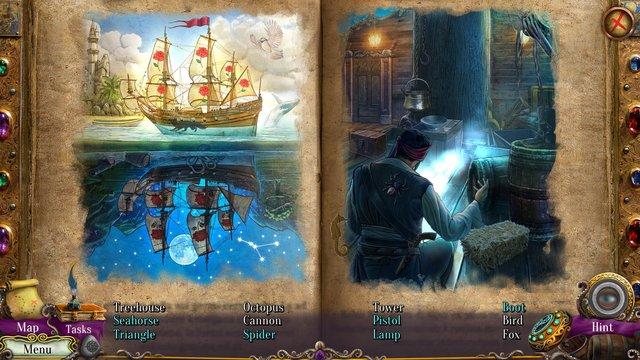 Uncharted Tides: Port Royal screenshot