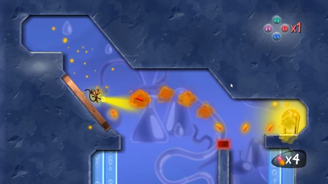 Funky Lab Rat screenshot