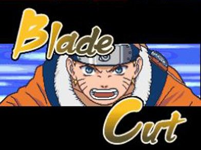 Naruto: Ninja Council 3 screenshot