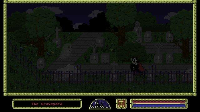 Dead of Night screenshot
