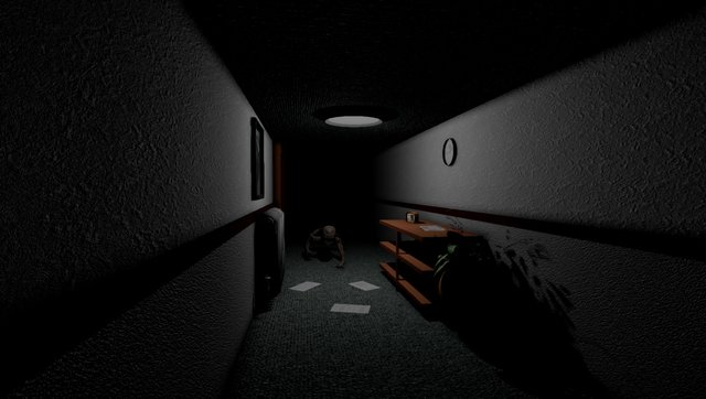 Shadows 2: Perfidia screenshot
