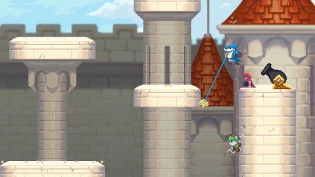Skyhook screenshot