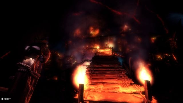 Cult: Fear Inside screenshot